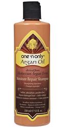 One n Only Argan Oil Moisture Repair Shampoo 12 oz