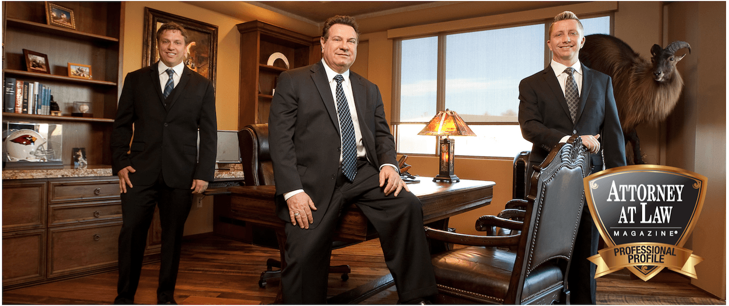Public Adjuster Attorney at Law Profile