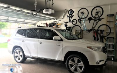 Storing Your Vehicle During Florida's Summer Months