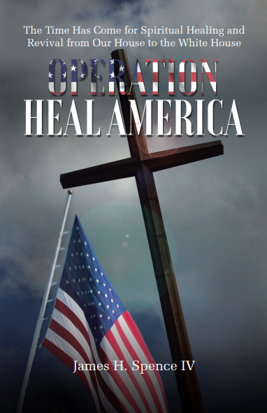 Available October 2020, TBN/Trilogy Christian Publishing