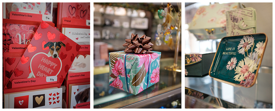 Anderson Bros Pharmacy - Valentine's Day cards, custom gift wrapping, gifts