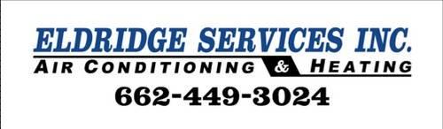 Eldridge Services Inc.