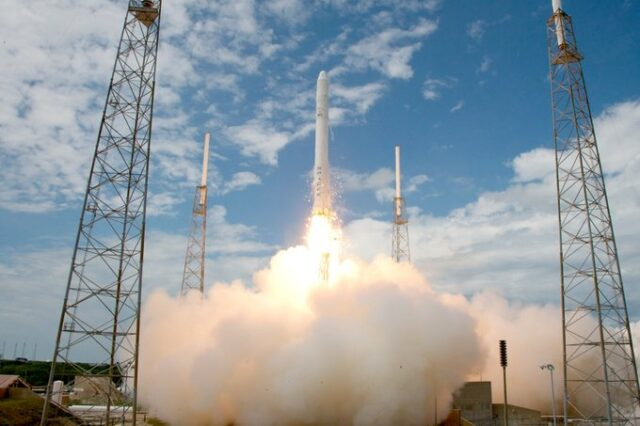 SpaceX Celebrates 10 Years Of Falcon 9: A Look Back At The Powerhouse Rocket's History