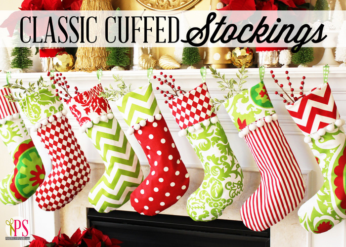 20 Easy Sewing Gifts to make this Holiday Season