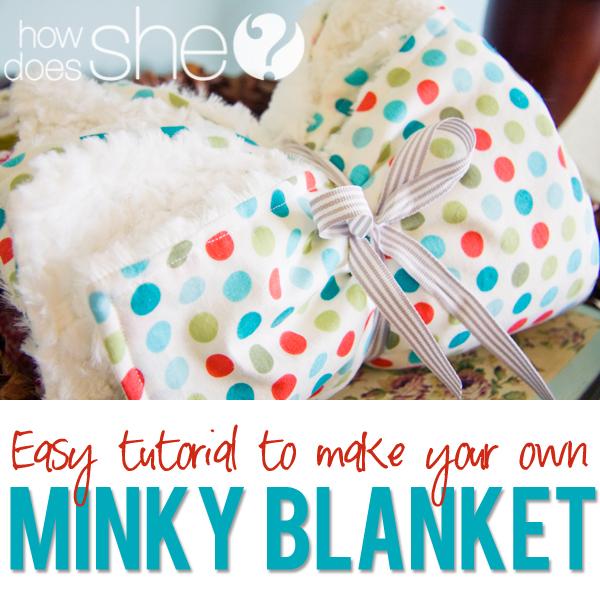 Minky-Blanket-tutorial
