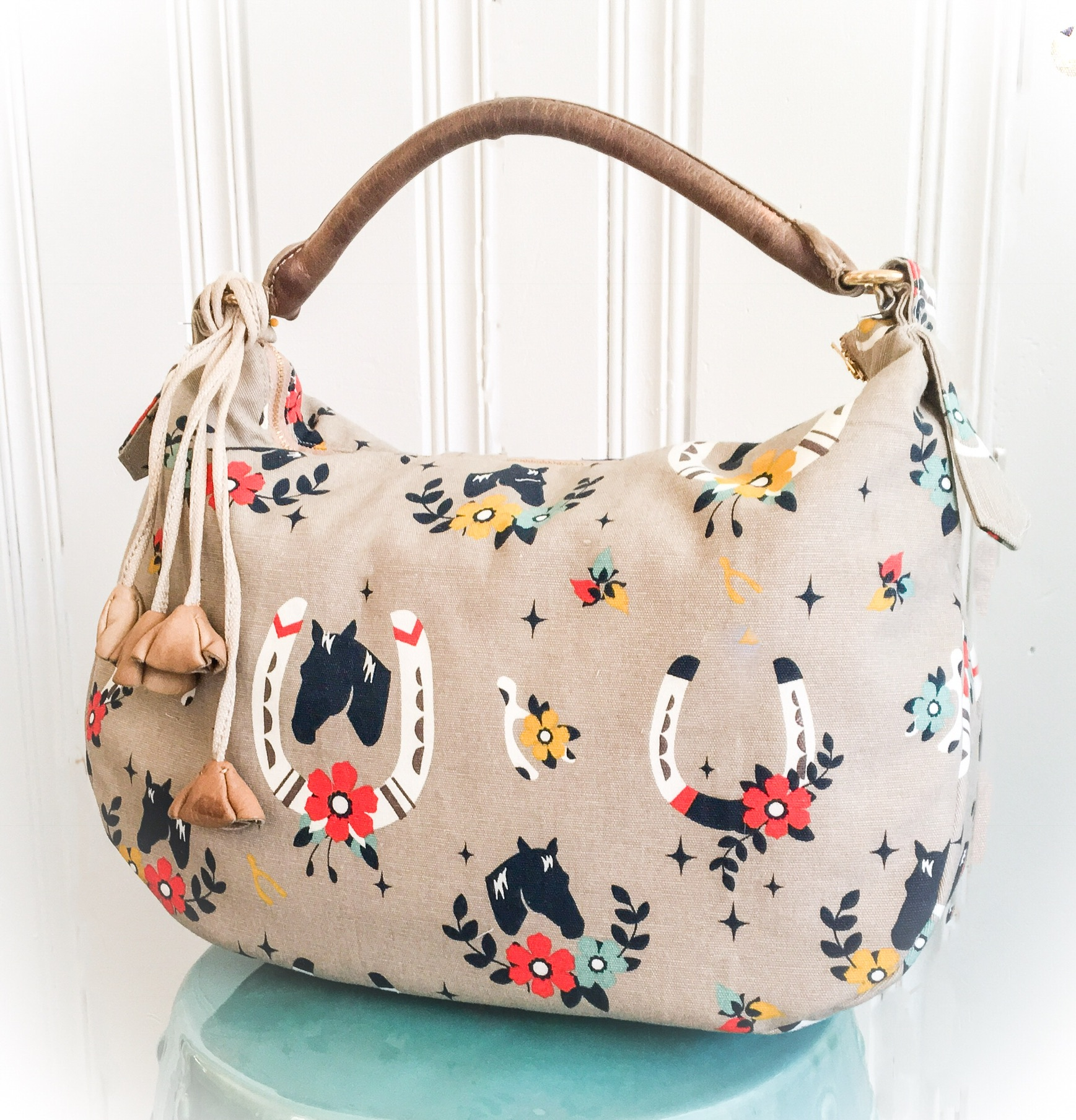 The Lauren Bag Pattern