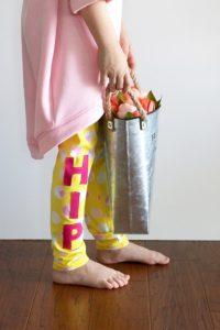 Hip Hop Leggings