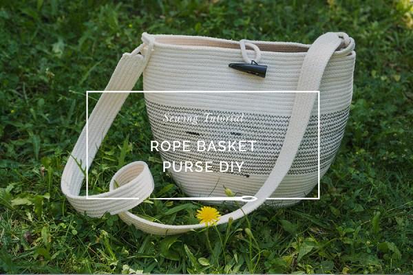 Rope Purse
