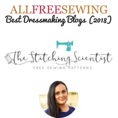 Best Dressmaking Blogs