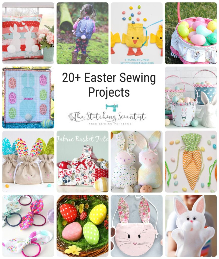 20+ Easter Projects