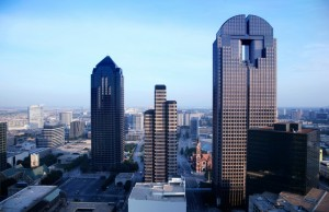 Dallas 2030 presents An Evening Filled with Energy Innovation