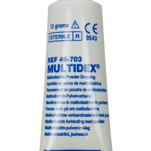 Multidex® Maltodextrin Wound Dressing