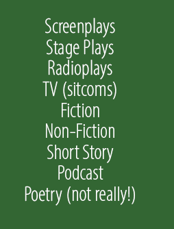 writing-categories