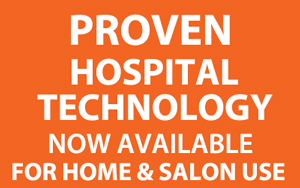 Proven hospital technology