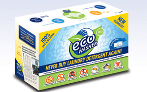 ecowasher laundry machine