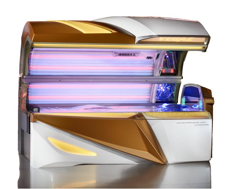 Luxura Vegaz tanning bed