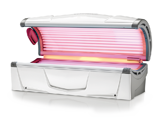 renuvaskin 3200 red light therapy bed