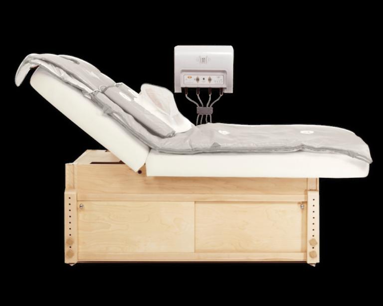 fit bodywrap unit