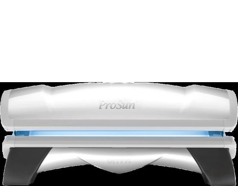 prosun onyx tanning bed