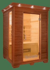 TheraSauna Infrared Sauna by ProSun