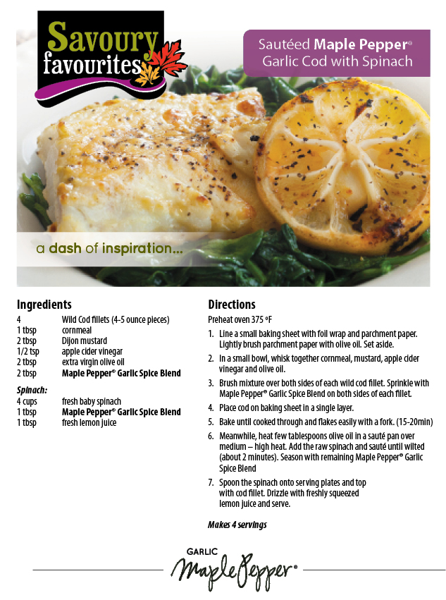 sf garlic recipe 1