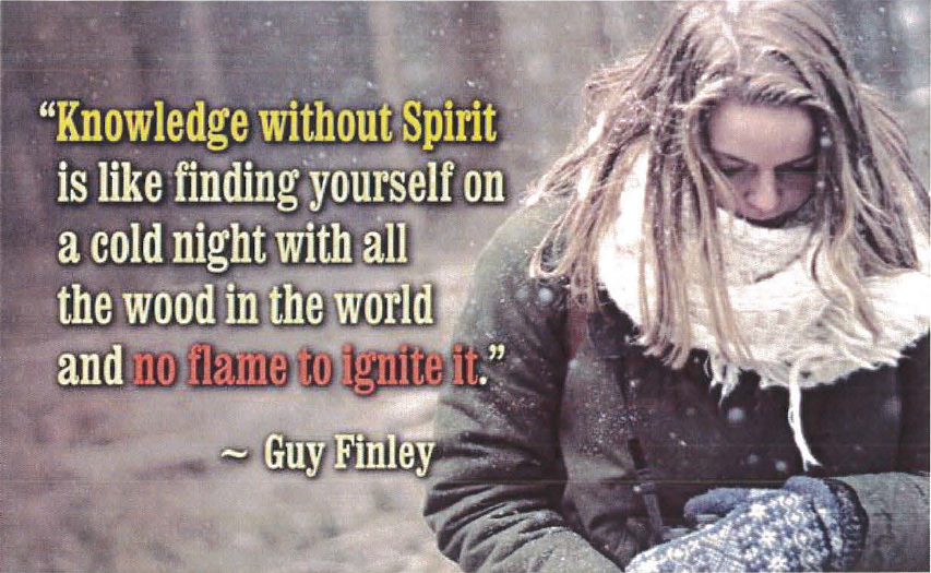 Guy Finley quote