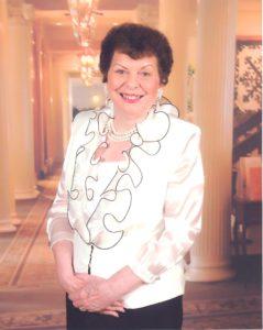 Iris Zimbelman