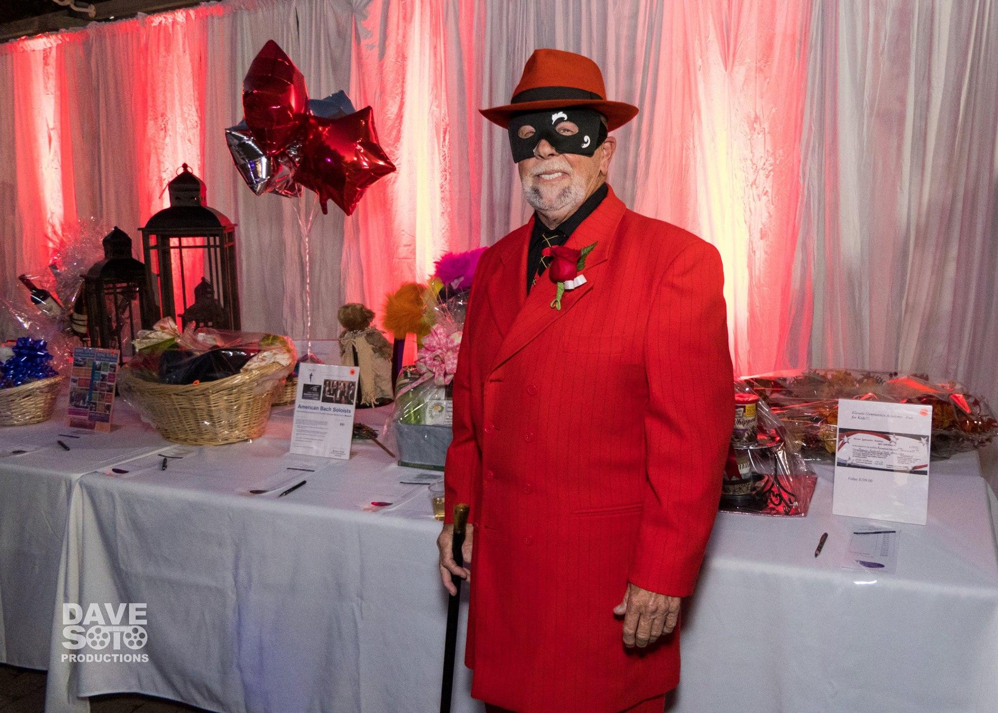 2017 Annual Masquerade Ball-13