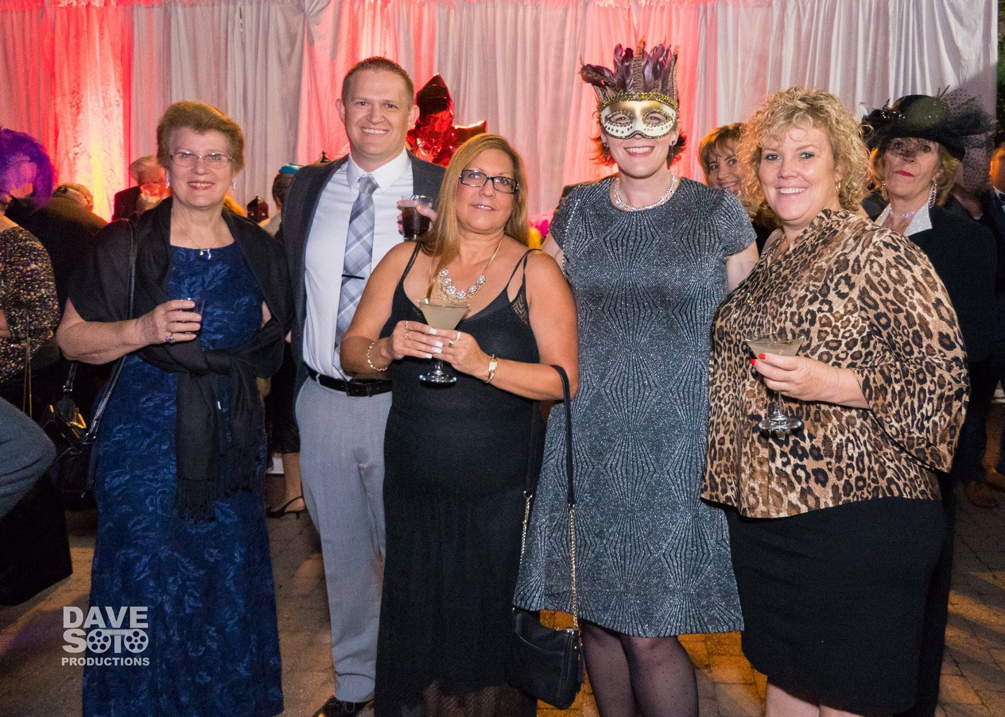2017 Annual Masquerade Ball-25