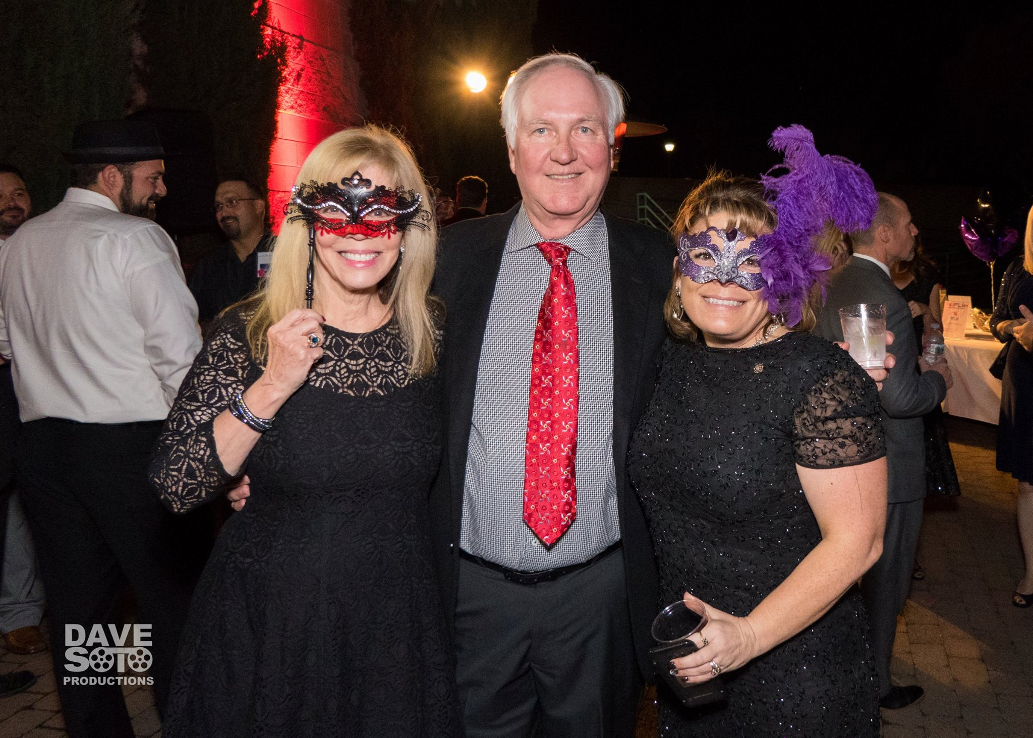 2017 Annual Masquerade Ball-26