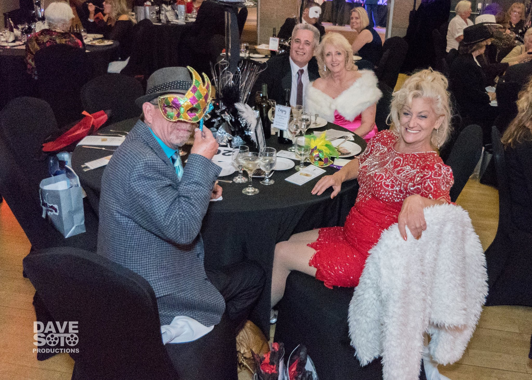 2017 Annual Masquerade Ball-34