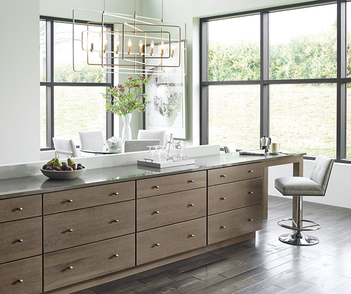 contemporary_kitchen_walnut_cabinets