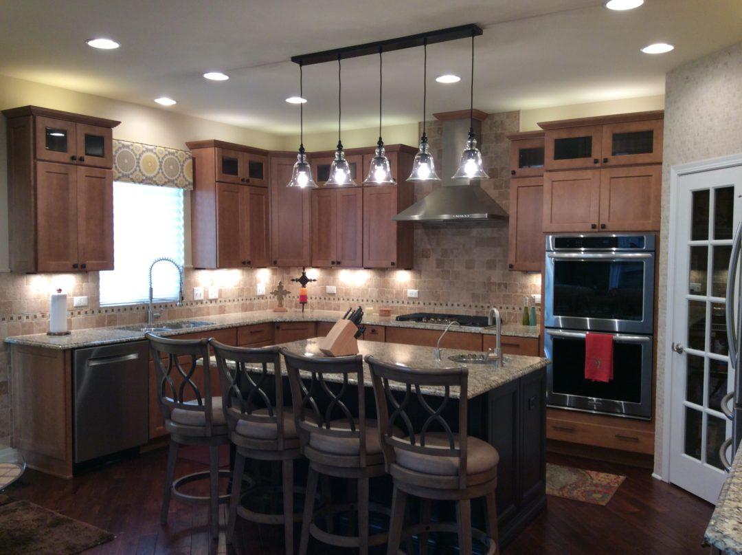 Antioch Kitchen Remodel