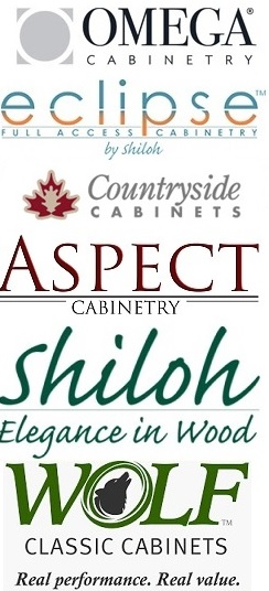 Lake County Illinois Cabinets