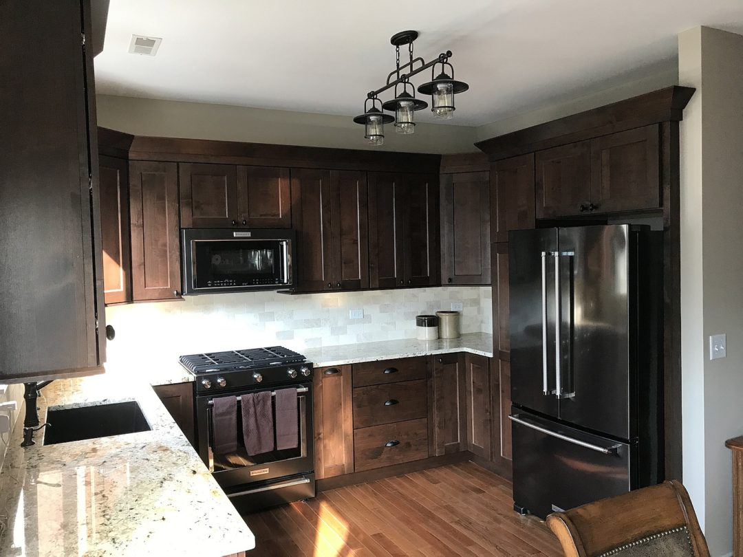 Grayslake Kitchen Remodel