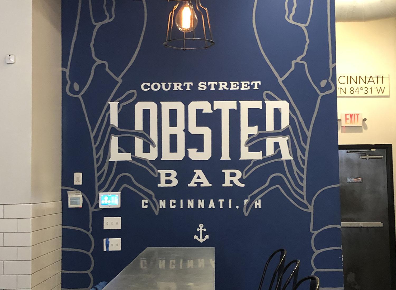Court Street Lobster Bar