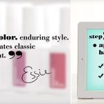 Essie Gel Tutorial Video
