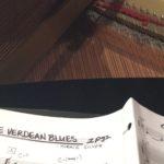 Piano horizontal 44