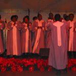 Full Gospel Choir
