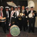 New Orleans Spice Brass Band 8-piece