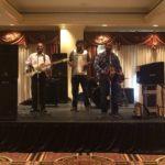 Cajun-Zydeco Band