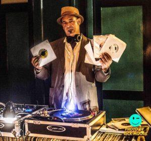DJ High-End 01
