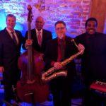 Garden District Band +Quartet