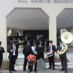 New Orleans Spice Brass Band Jazz Funeral