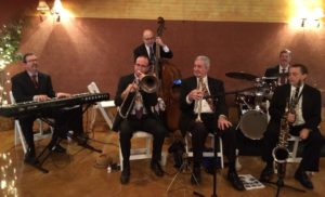Onward Diplomat Jazz Band (Traditional Dixieland)