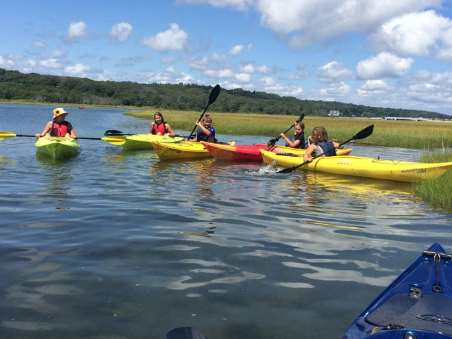 A Complete Travel Guide To Marco Island – Marco Island Kayak Rentals