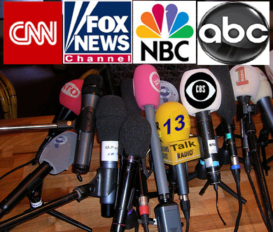 NewsConfMic networks