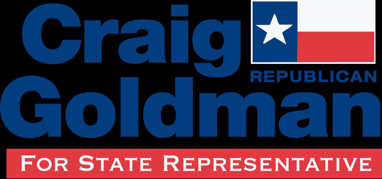 Craig Goldman For State Representative