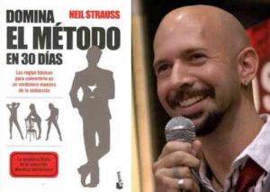 El método. Neil Strauss