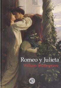 Romeo y Julieta. William Shakespeare